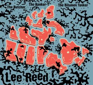 Lee Reed