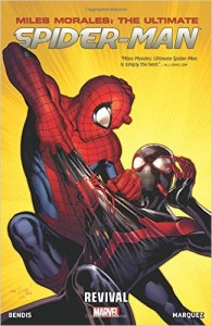 Miles Morales Spider-Man Vol 1