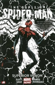Superior Spider-Man Vol 5