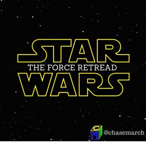 Star Wars VII - The Force ReTread