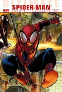 Ultimate Spider-Man Vol 2 - New World