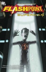 flashpoint - superman