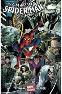 Amazing Spider-Man - Spiral