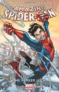 Amazing Spider-Man Vol 1 - The Parker Luck