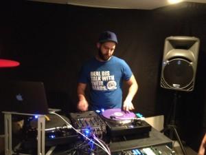 DMC Champ DJ Vekked