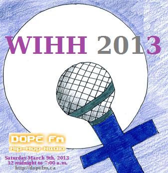 WIHH 2013