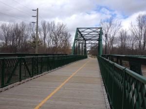 Meadowlily Bridge