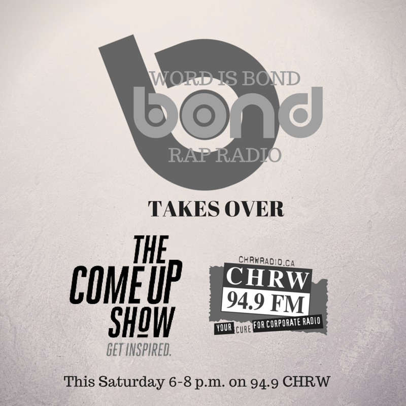 WIB takes over The Come Up Show (1)