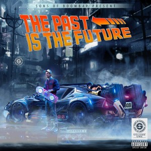 SOB - The Past is the Future (cover)