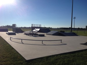 skatepark-in-the-morning