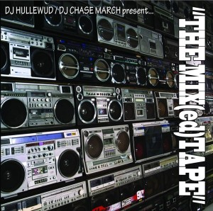 dj-hullewud-x-dj-chase-march-the-mixedtape-cover