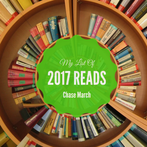 2017 Reads