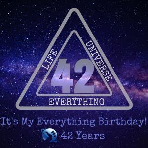 Everything Birthday
