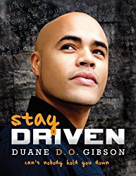 Stay Driven by D-O