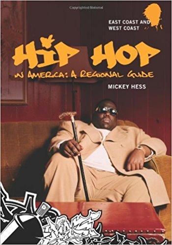Hip-Hop Regional Guide - Volume One