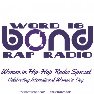 Women in Hip-Hop 8
