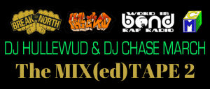 The MIX(ed)TAPE 2 header