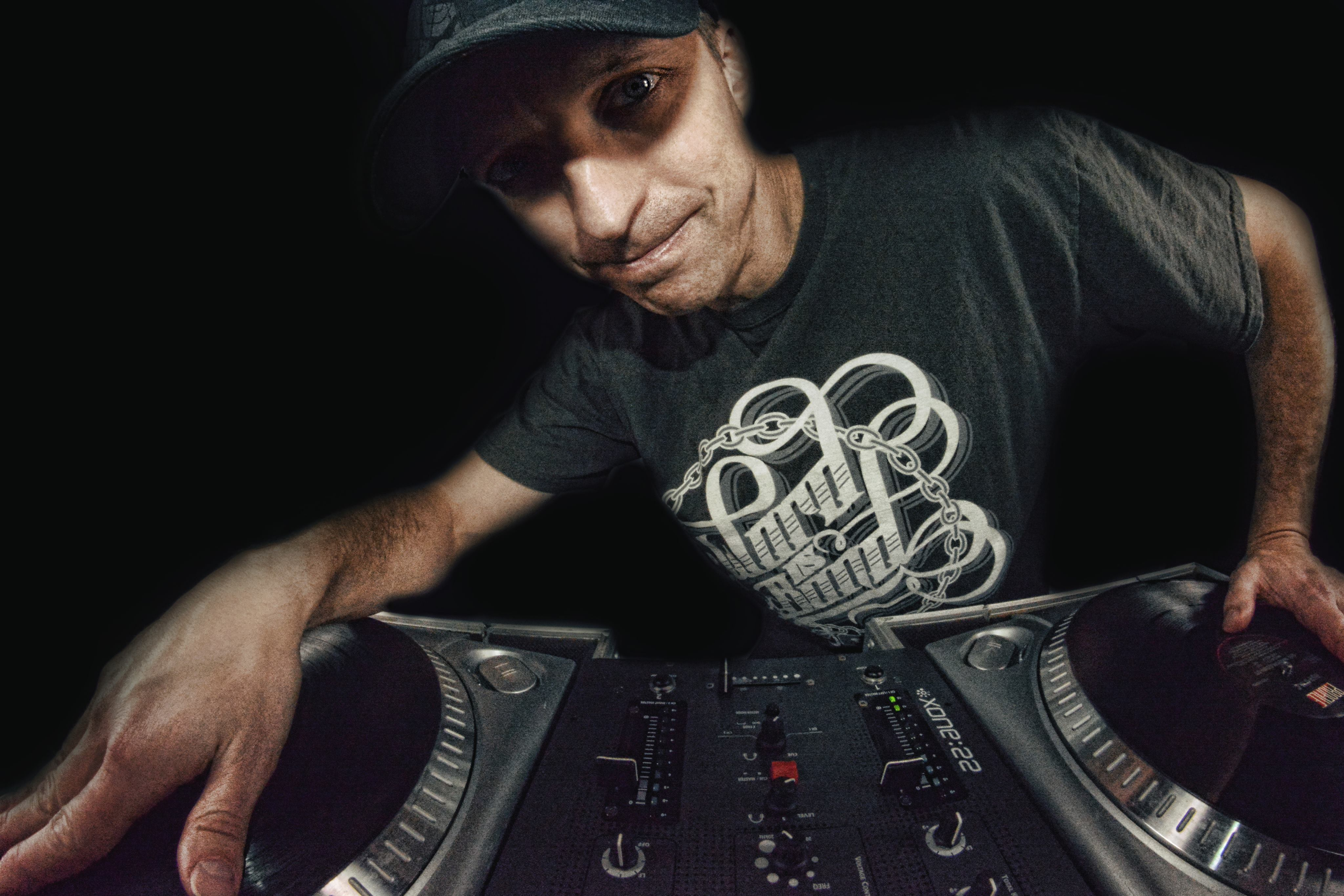 dj chase march out the shadows