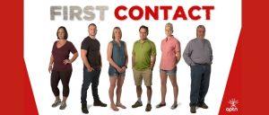 First Contact TV APTN