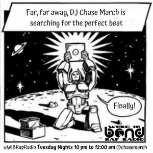Perfect Beat Comic