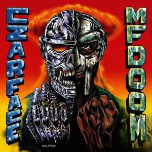 Czarface Album