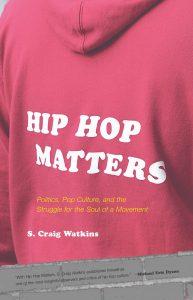 Hip-Hoo Matters
