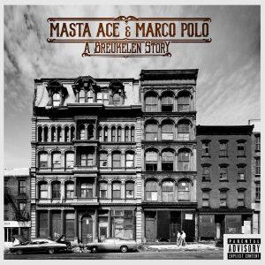Masta Ace album