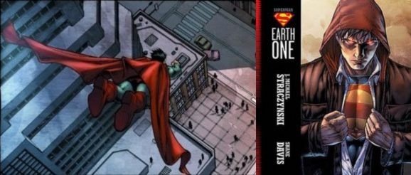 Supeman Earth One TPB