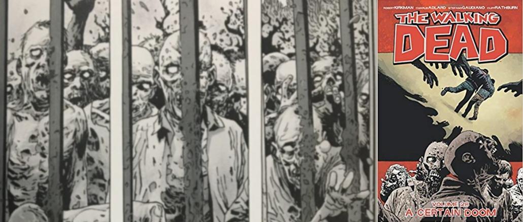 Walking Dead Vol 28