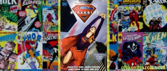 Supergirl TPB
