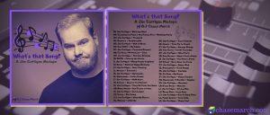 DJ Chase March - A Jim Gaffigan Mixtape