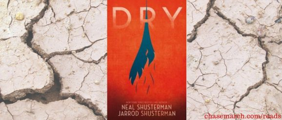Dry - Shusterman (novel)