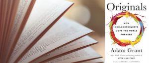 Originals Book Review