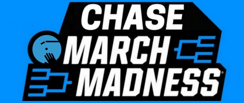 Chase March Madness 2019
