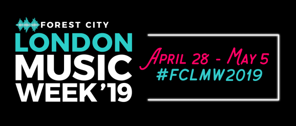 Forest City London Music Week