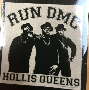 Run-DMC poster