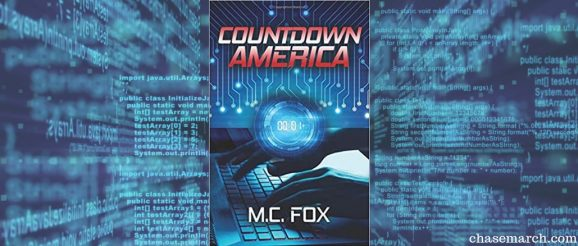 Countdown America Book Review