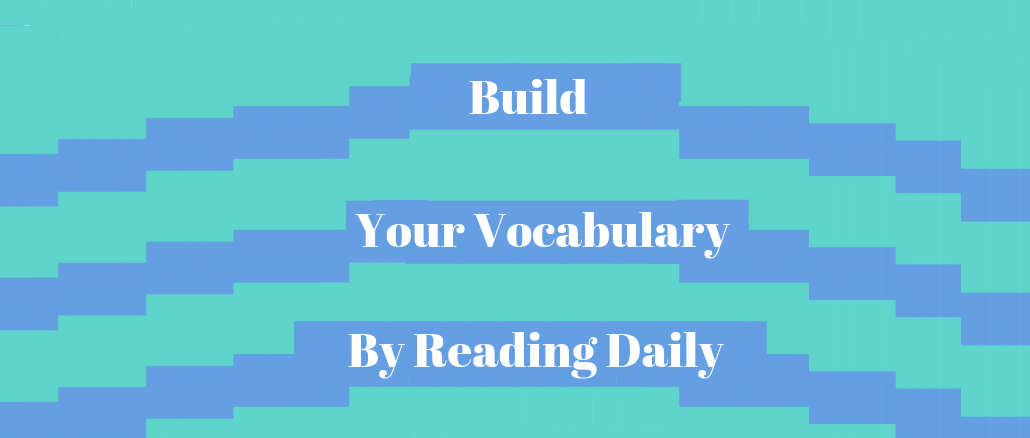 Read Daily - Teaching Tip