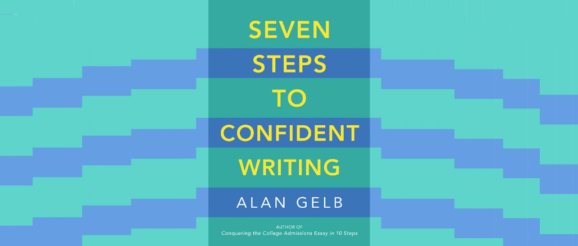 Seven Steps to Confident Writing Book Review