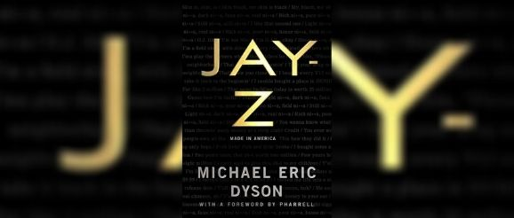 Jay-Z Gets the Scholarly Treatment