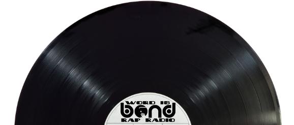 Word is Bond #456 – Where Ya At?
