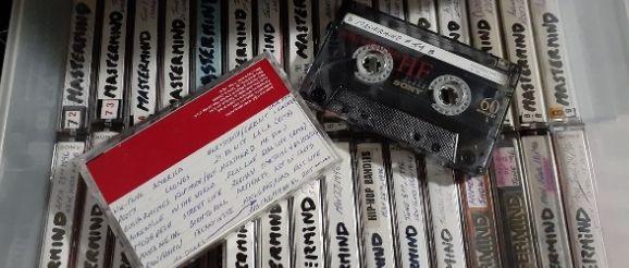Mastermind Street Jam – Tape 59