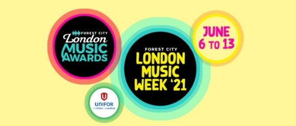 Forest City London Music Awards