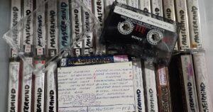 Mastermind Street Jam Cassette