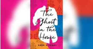 The Ghost In the House novel